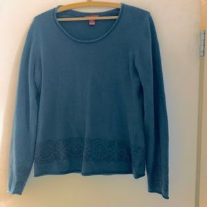 Sundance Wool Sweater